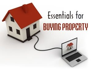 Buying a property already tenanted through an agent