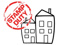 Stamp duty on transfers between spouses