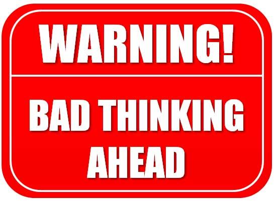 WARNING Unregulated Advice