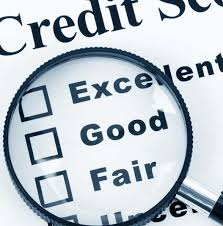Advice about re-marketing and credit checks please