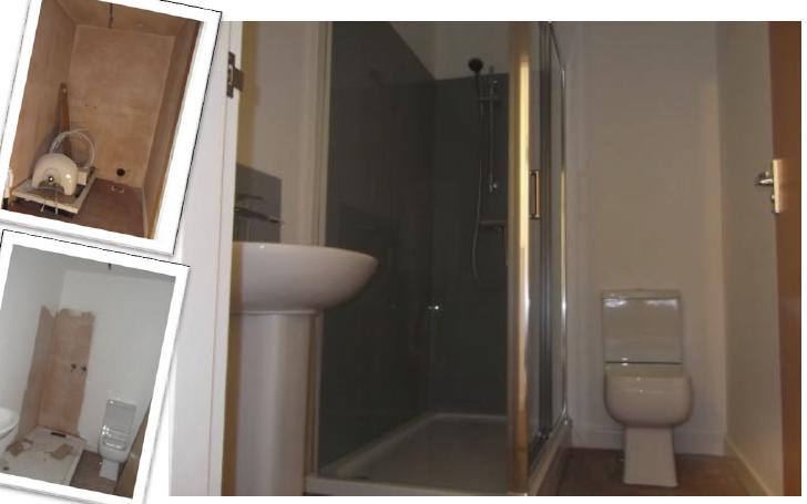 Heaton Bathroom