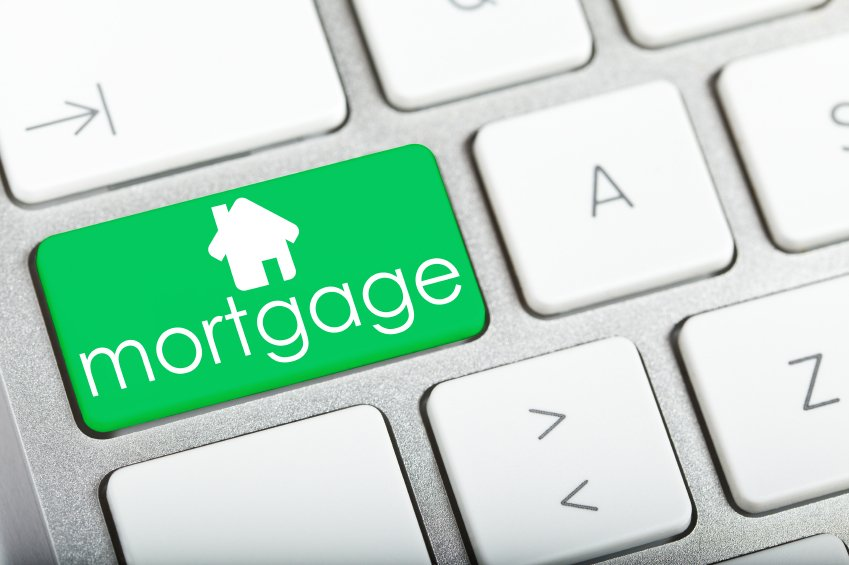 Rental income and personal mortgage