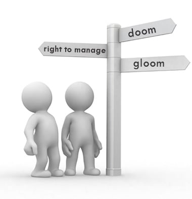 Right To Manage (RTM) – Advice Please?