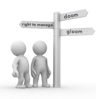 Right To Manage (RTM)