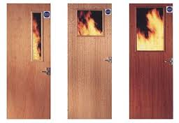 Building regs on fire doors passed but now need new ones!