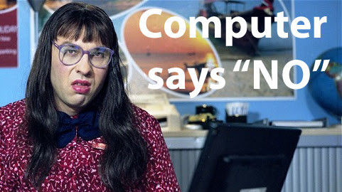 ComputerSaysNo copy