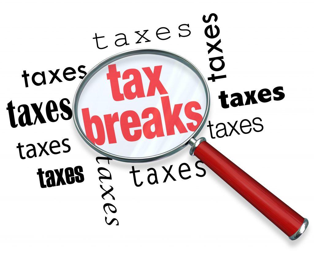 End of Landlord Tax Perk?