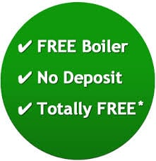 Free Boiler Scheme for Landlord and Tenants