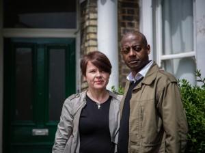 Gary and Susan Bailey