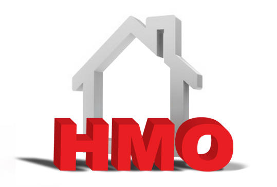 HMO Licence – self contained flats