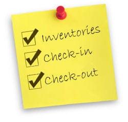 Inventory Invalid