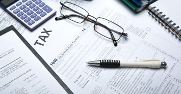 * Landlord Tax Planning