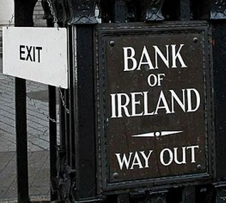 Bank of Ireland Deal