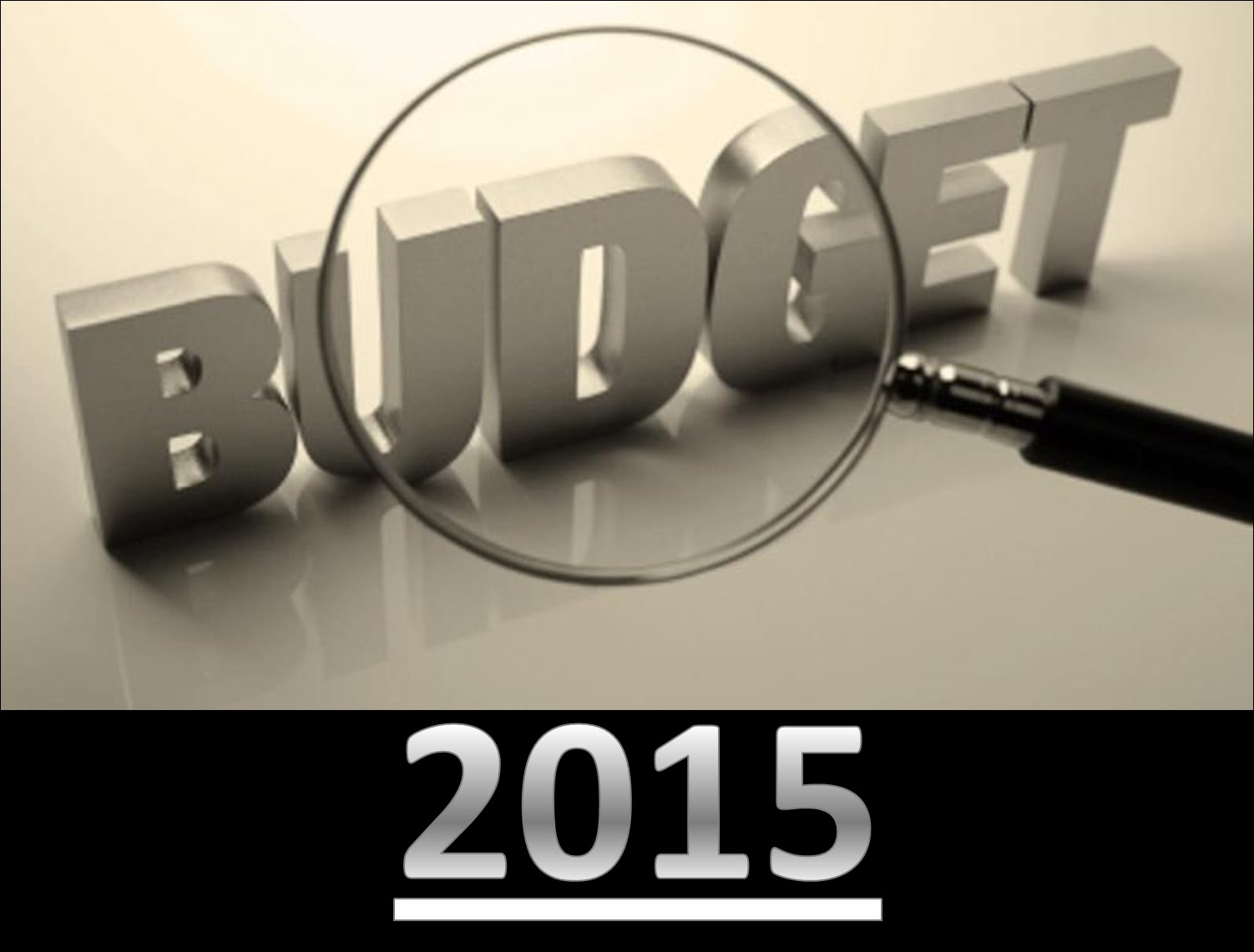Budget 2015 - Landlords Reactions