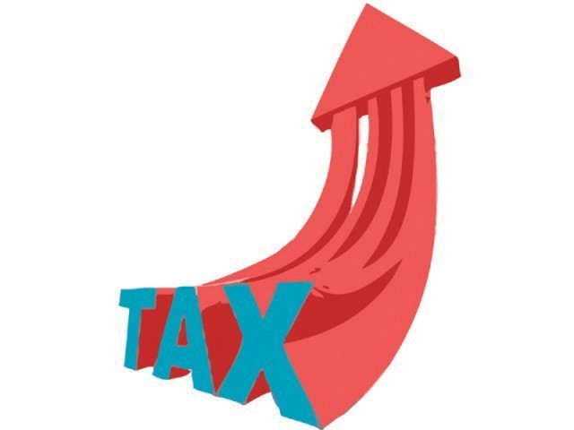 New landlord tax rules for new debt only