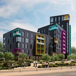 Brand new luxury Buy to Let apartments in Leeds