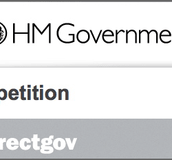 Restricting finance cost relief for individual landlords – PETITION