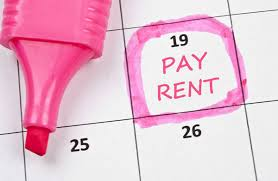 Weekly Rent and Service of Section 8