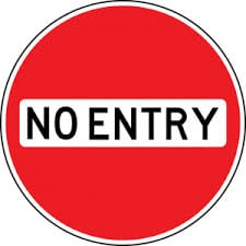 Landlocked property – no access rights?