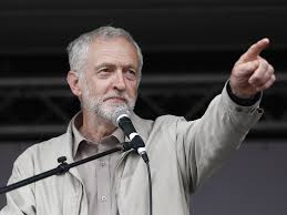 Jeremy Corbyn to effectively Confiscate Landlords Properties