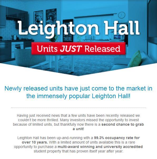 leighton hall 1