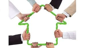 Can I legally have four tenants on a joint and severally liable AST agreement or is it an HMO?