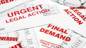 My ex-husband has stopped paying a BTL mortgage