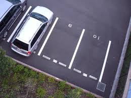 Car Park Problems