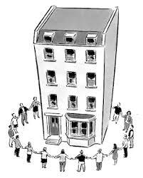 Collective enfranchisement