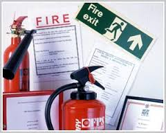 Fire risk assessment templates – what do you use?