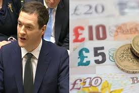 Happy New Year George Osborne!