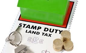 Which Stamp Duty for new residential property?