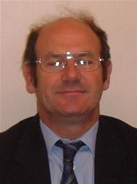 Councillor Chris Devine - Wiltshire - Conservative