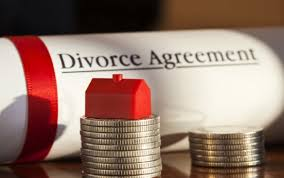 Capital Gains Tax post divorce settlement