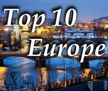 London falls from the top 10 European cities for property investment