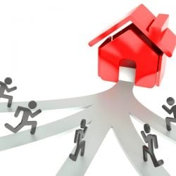 Tenant demand accelerating and outstripping falling landlord supply