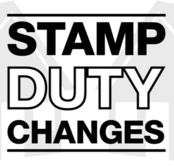 Will I be affected by the new stamp duty changes?