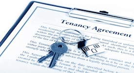 Regulated Tenancies