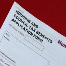 Local Authority reclaiming Housing Benefit and Council Tax for 4 months?