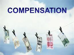 What compensation should I offer when tenant 3 months in arrears?