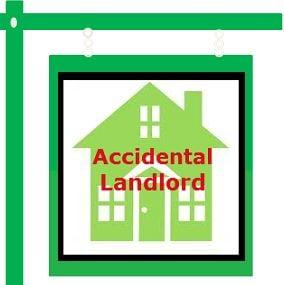 Accidental landlord needs help