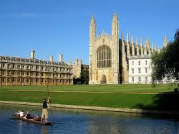 Is Cambridge the best place to invest right now?