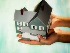 Transfer of Equity on former residential home back to sole name