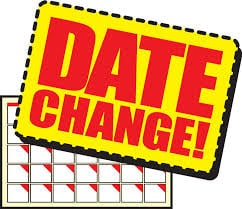 Tenant changing leaving date within 2 month statutory period?