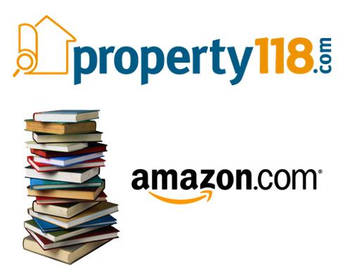 Property118 Bookstore