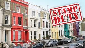 Declaration of Trust and mortgage buy to let