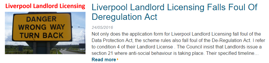 Liverpool Landlord Licensing 1