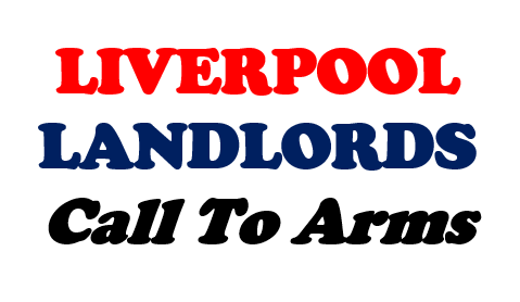 Liverpool Landlords Call to Arms