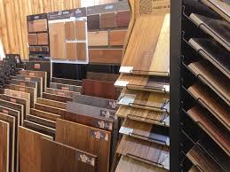 The curse of laminate flooring!