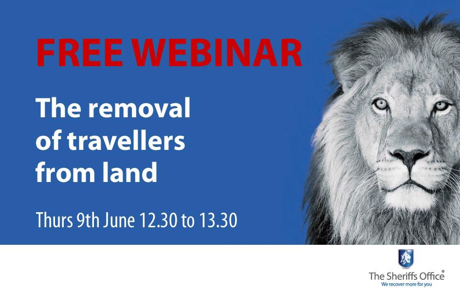 Traveller webinar promo June 2016